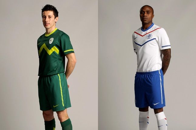 World Cup New Nike Strips 5 1