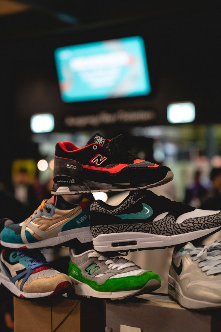 Sneakerness Zurich 2019 Event Recap 11 Crooked Tongues New Balance 1500