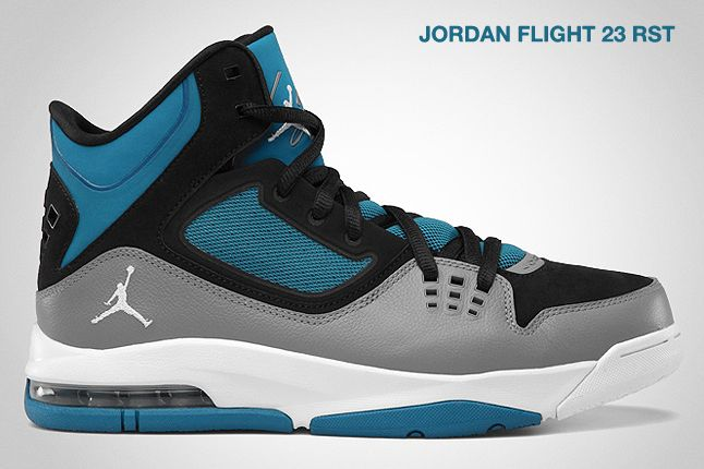 Jordan Brand July 2012 Preview Jordan Flight 23 Rst 1