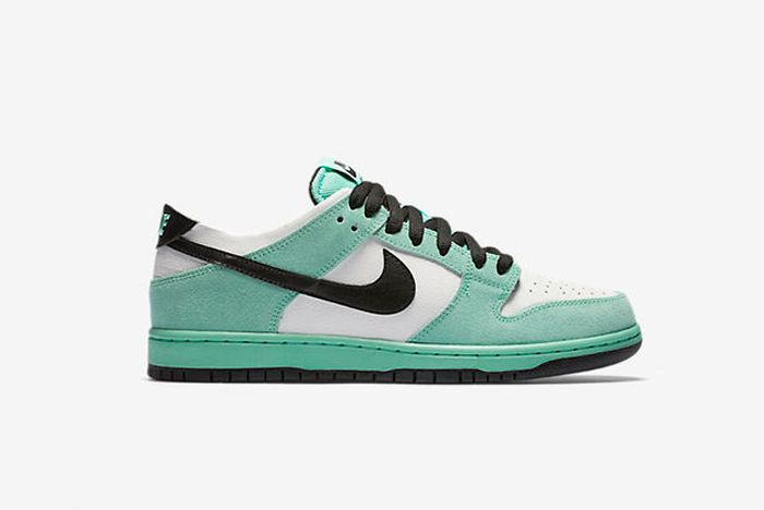 Nike Sb Dunk Low Sea Crystal5