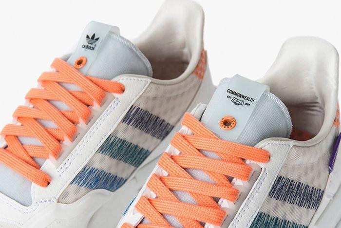 Commonwealth Adidas 6