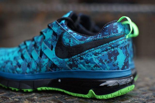 Nike Fingertrap Max Nrg Tribe Green 4