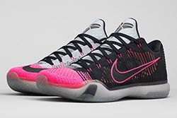 Kobe 10 Elite Mambacurial Official Images 11