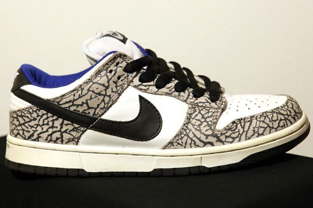 Franalations Nike Sb Supreme Low 2 1