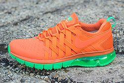 Nike Fingertrap Max Nrg Turf Orange Thumb