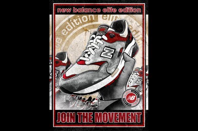 New Balance 1600 Propaganda Pack Promo 1