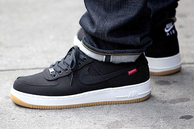 Nike Supreme Air Force 1 1