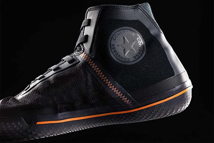 Converse All Star Pro Bb Black Release Date Medial