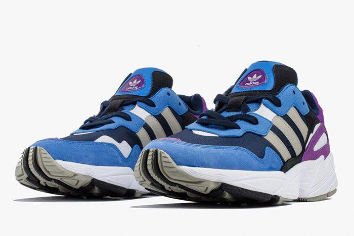 Adidas Yung 96 2