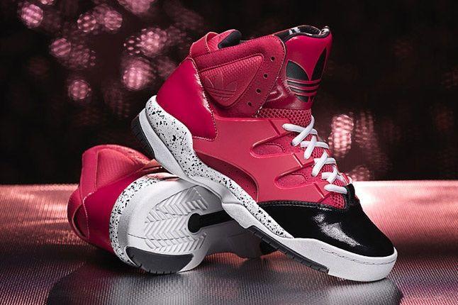 Adidas Originals Valentines Day Glc On Top 1