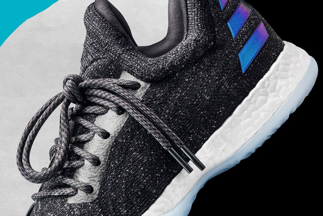 Adidas Harden Ls 3