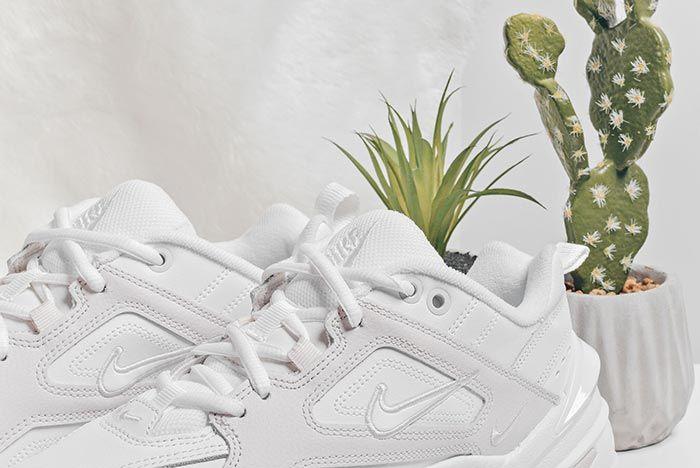 Nike M2K Tekno Particle Beige Summer White 6