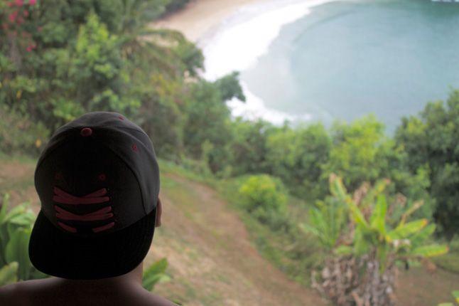 Lacer Headwear Hawaii 1