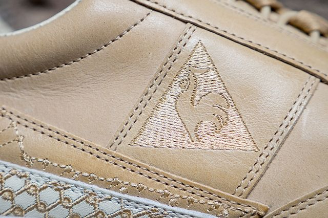 Le Coq Sportif X Limiteditions Patachou 3