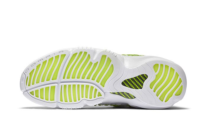 Nike Zoom Cabos Gary Paton White Volt 2