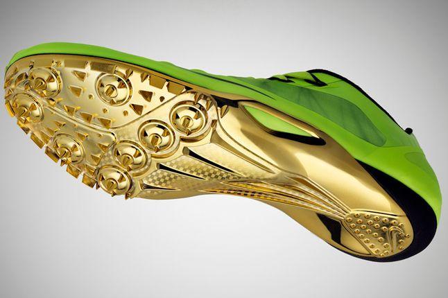 Nike Pro Field Footwear 2 1