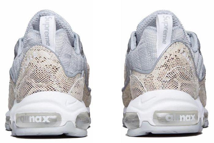 Supreme X Nike Air Max 98 6