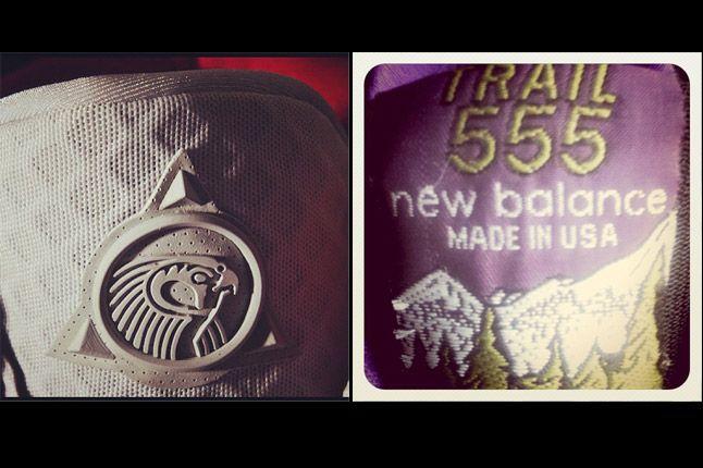 Nike Yeezy Ii New Balance Mt555 1