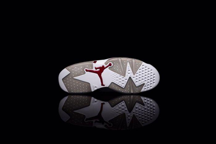 Air Jordan 6 Hare 2