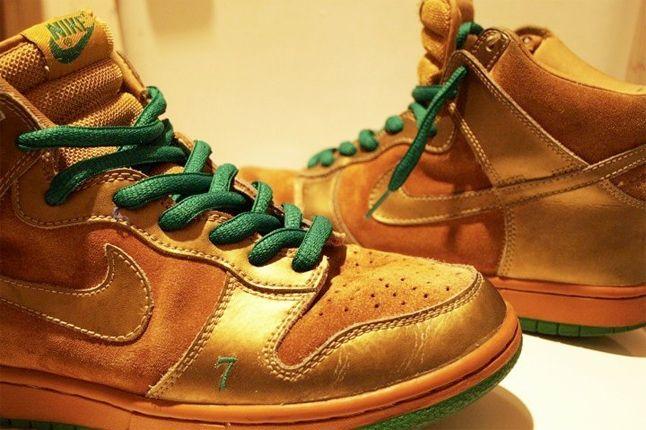 Nike Dunk Lucky 7 1