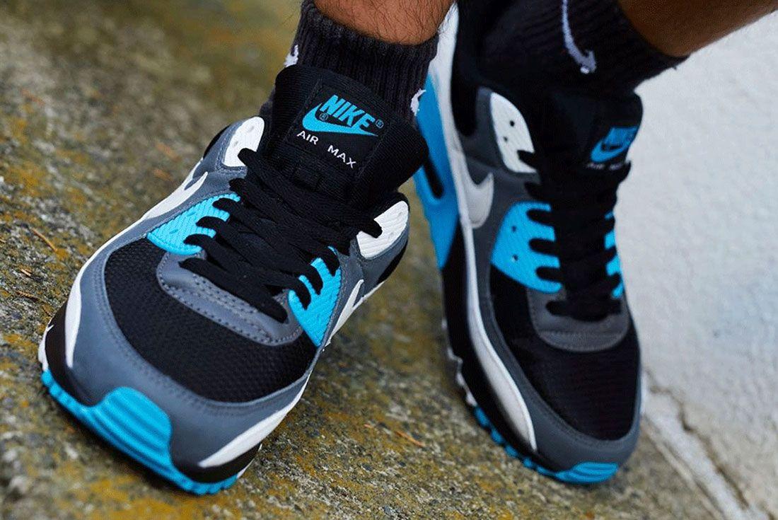 Nike Air Max 90 CT0693-001