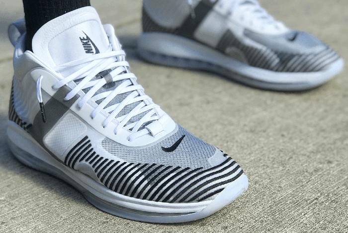 John Elliott Nike Lebron Icon 1 Sneaker Freaker