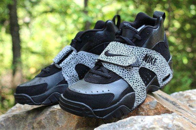 Nike Air Veer Premium Black Safari 4