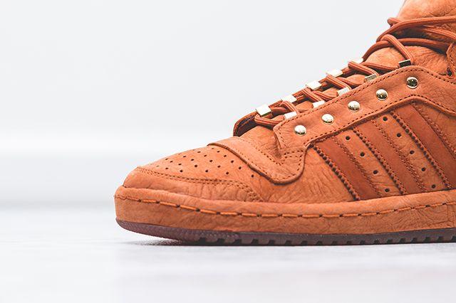 Adidas Top Ten Red Fox 6