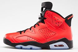 Air Jordan 6 Retro Infrared 23 Thumb