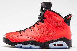 Air Jordan 6 Retro Infrared 23 Thumb