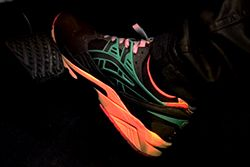 Packer Shoes X Asics Gel Kayano Trainer All Roads Lead To Teaneck Thumb