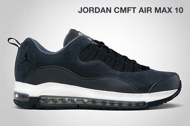 Jordan Cmft Air Max 10 1