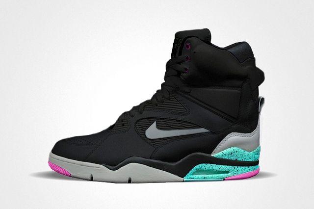 Nike Air Command Force Retro 2014 2