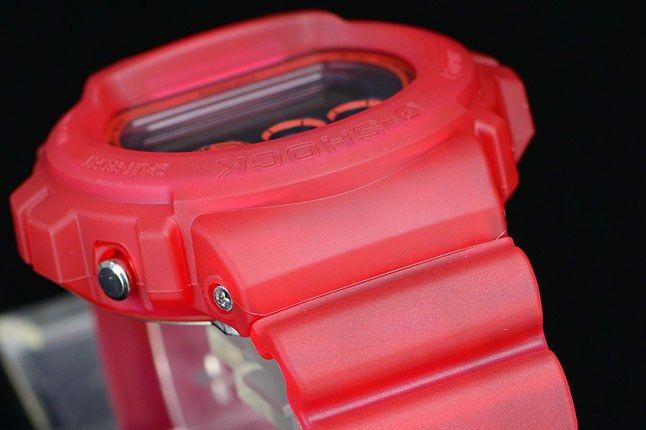 Clot Casio Watch 1