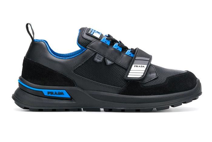 Prada Chunky Sneaker Ss18