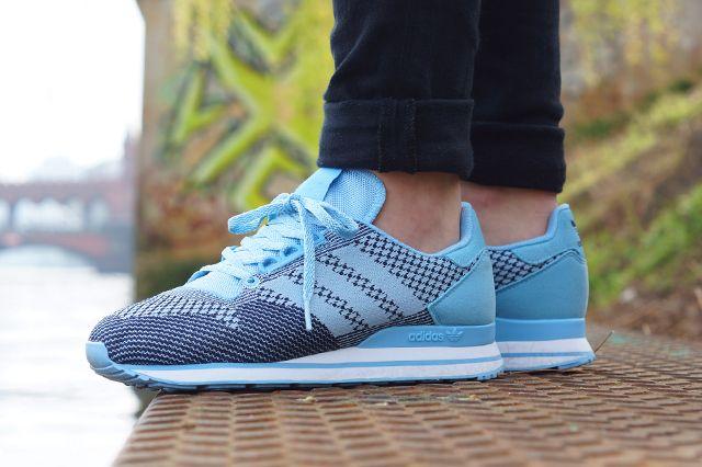 Adidas Originals Zx 500 Weave Pack 41