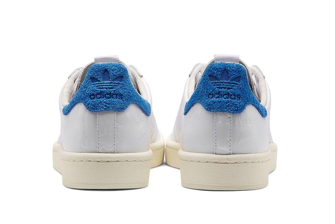 Adidas Consortium Colette Undefeated 7
