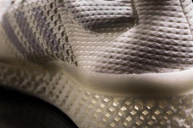 Adidas Futurecraft 3D 10