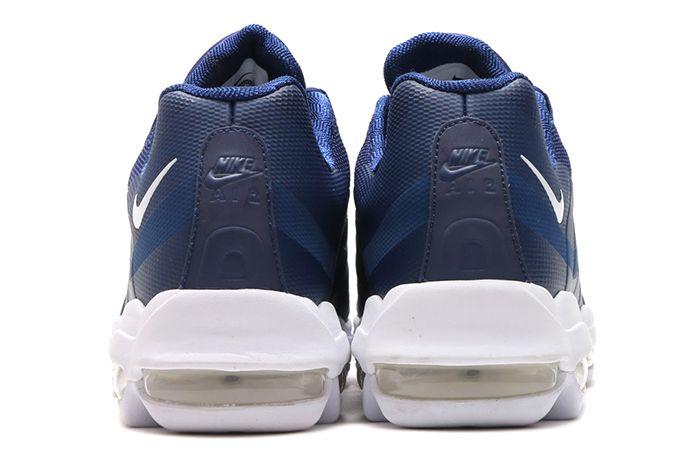 Nike Air Max 95 Binary Blue 8