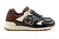 Burn Rubber New Balance 577 Thumb