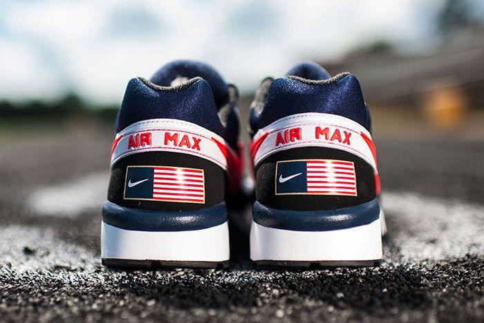 Nike Air Max Bw Usa 1