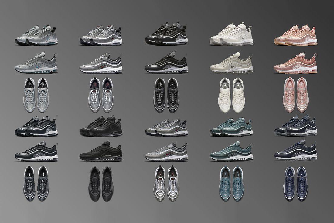 Nike Air Max 97 Ultra 16