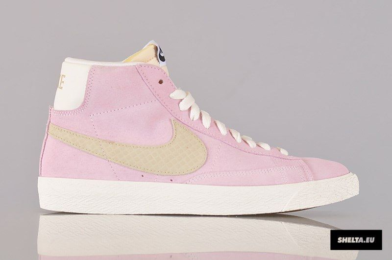 Nike Blazer Mid Pastel Pack 6