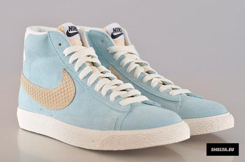 Nike Blazer Mid Pastel Pack