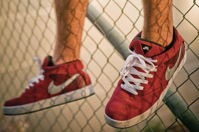 Omar Salazar Nike Sb5 1