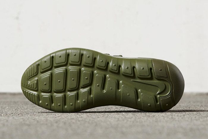 Nike Payaa Wmns Legion Green 2