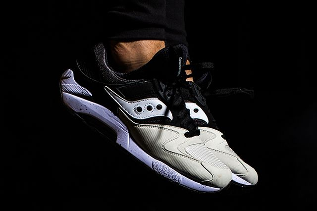 Saucony Grid 9000 Hallowed Pack Thumb