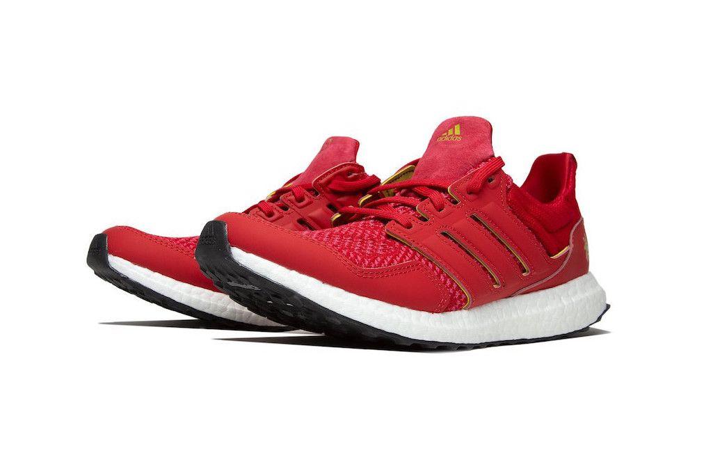 Eddie Huang Ultraboost Adidas Cny Sneaker Freaker3