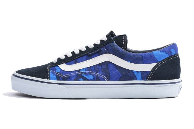 Sophnet X Vans Jp Old Skool Beach 2