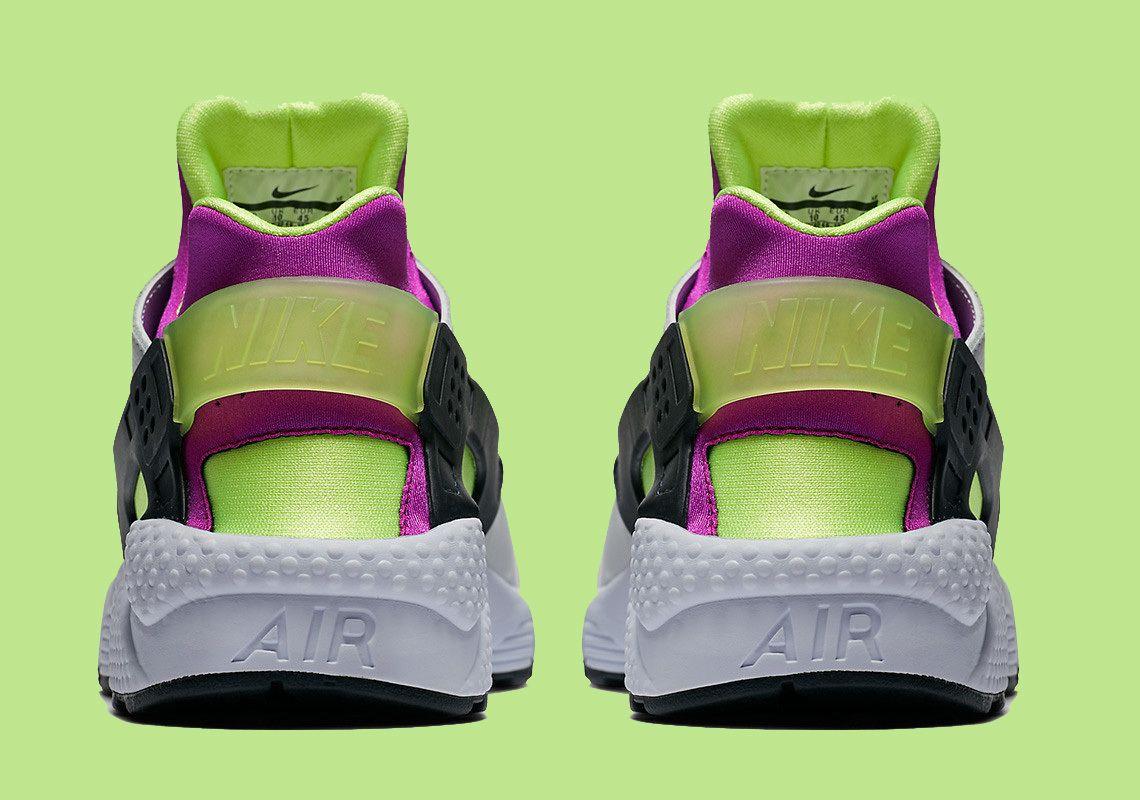 Nike Air Huarache Ah8049 101 2